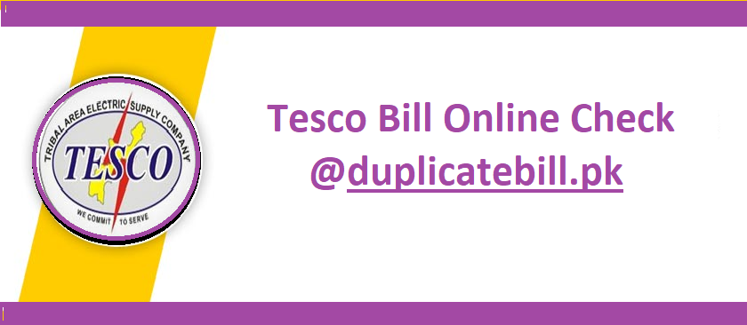 Tesco online bills view check and dowbnload at latest bills available herprint.e to free